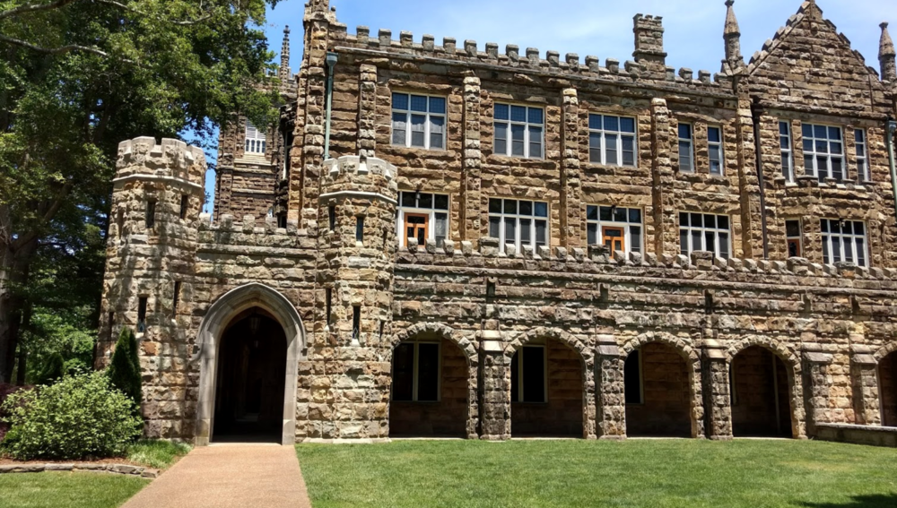 Sewanee - The University of The South
