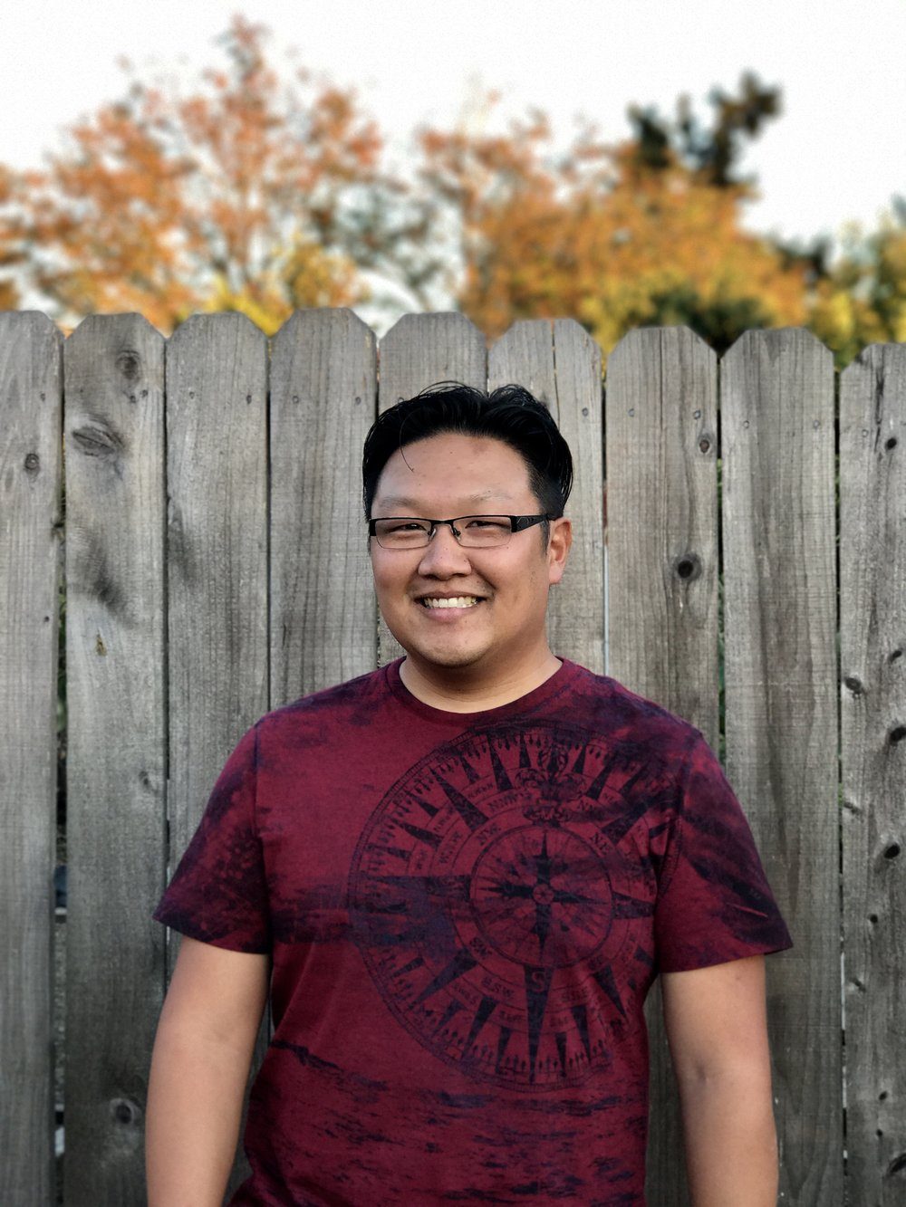 Gary Eng,  Events Associate/Relations Manager  With over ten years of experience in Customer Service, Gary's personality shines in the corporate environment as he interacts with both our clients and vendors. He enjoys expanding his network through interpersonal relations.