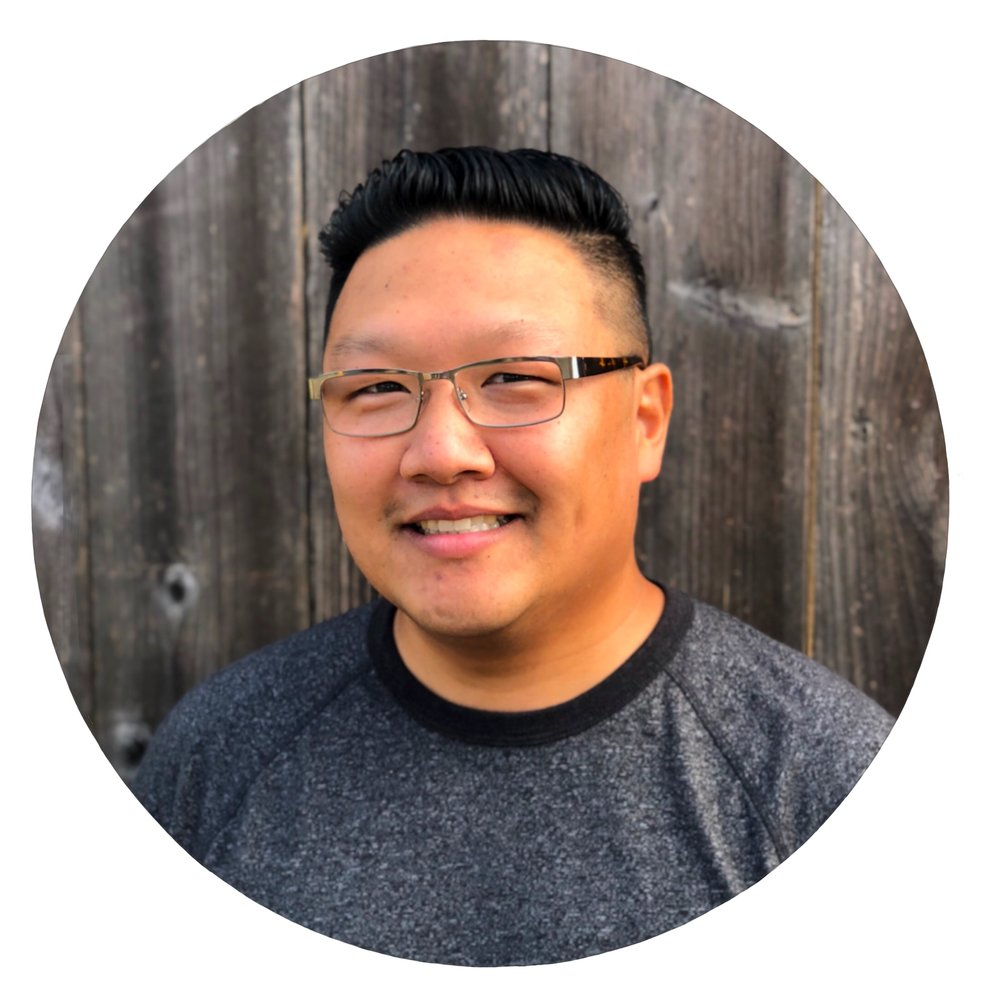 Gary Eng  Relations Manager + Events Associate