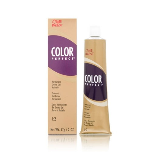 WELLA PROFESSIONALS  Color Perfect
