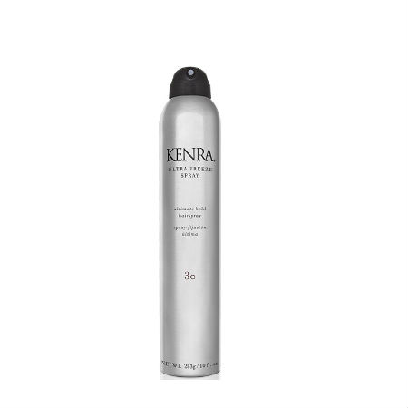 KENRA  Ultra Freeze Spray