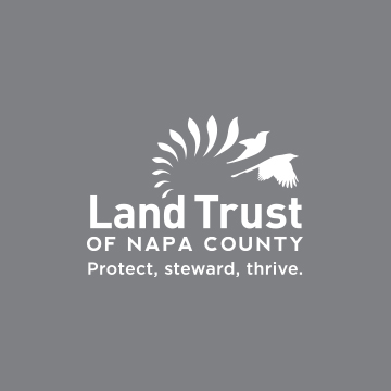 LandTrust of Napa County - Logo Rebrand Design