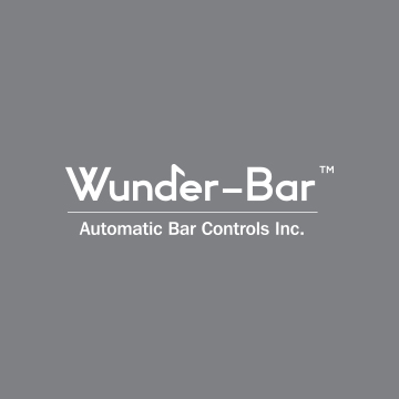 Wunder-Bar Logo Rebrand and Design
