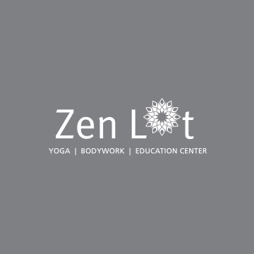 Zen Lot Logo Design