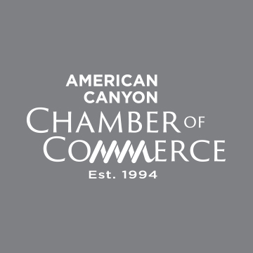 American Canyon Chamber of Commerce Logo Design