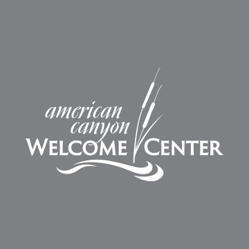 American Canyon Welcome Center Logo Design