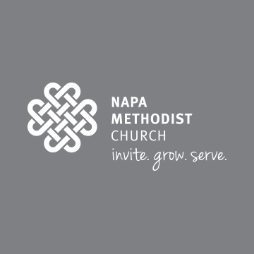 Napa Methodist Church - Logo Redesign