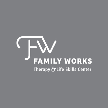 Family Works - Logo Redesign
