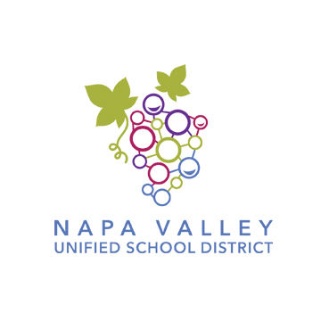 Napa Valley Unified School District Logo/Branding Redesign