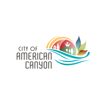 City of American Canyon - Logo Rebrand Design