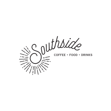 Southside Cafe - Logo Design