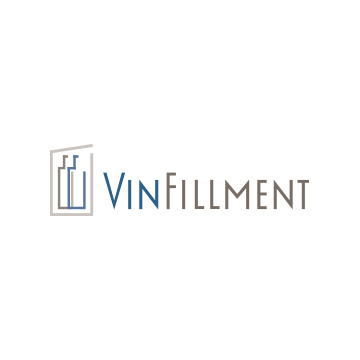 Vinfillment Logo Design