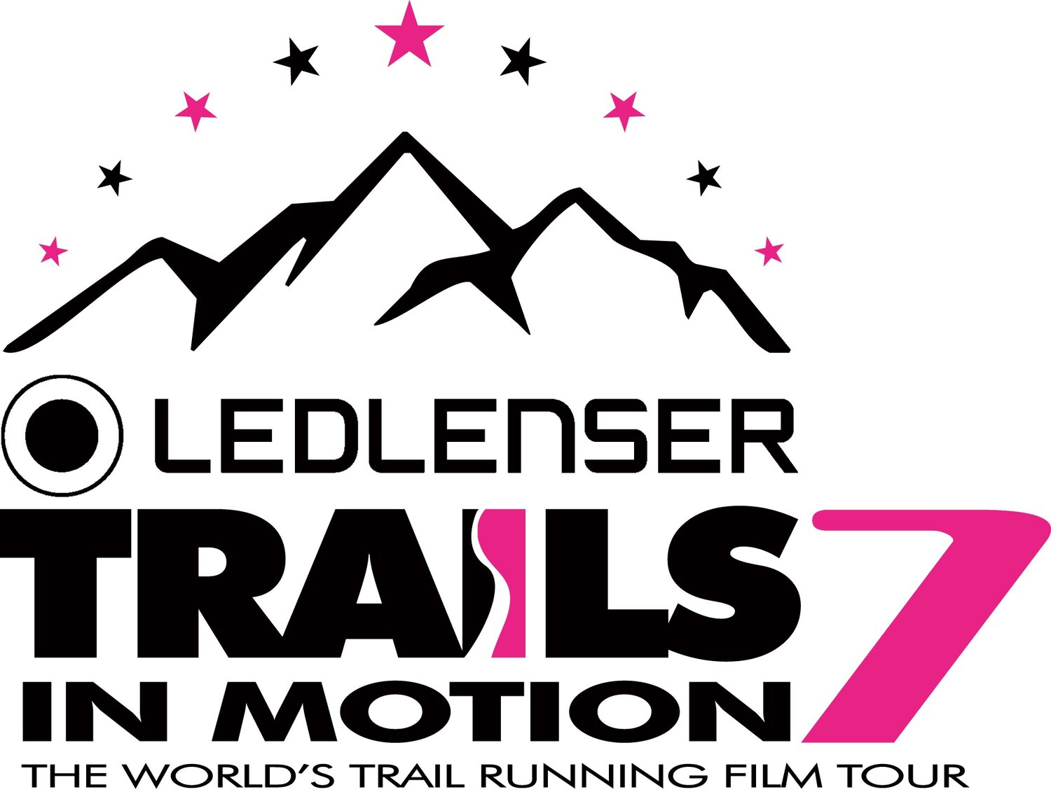 Tournée internationale de films de trail