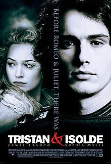 Tristan + Isolde - Now, this is a love story like none other. You've got gore and lot's of fighting, but from all of this, you get love!This has been a favorite of mine for a while. I would definitely give this movie a try if you have not yet seen it.