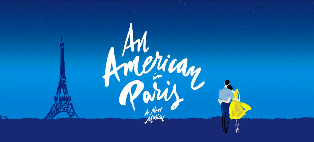 May - An American In Paris (Broadway)