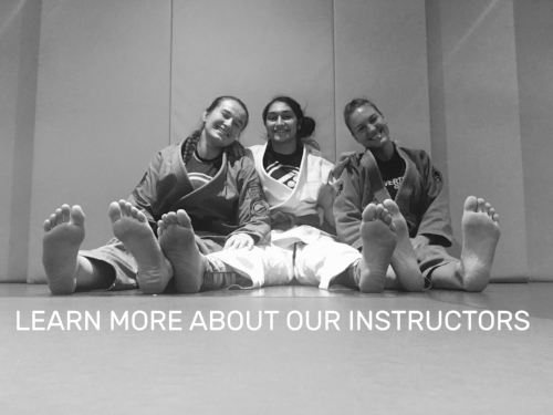 Learn More About our Instructors