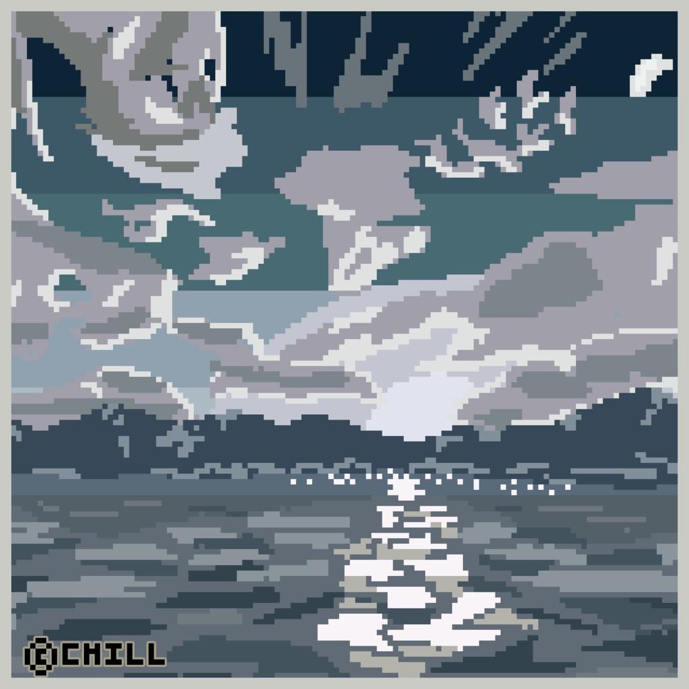 Infinite Azure Pixel Art.png