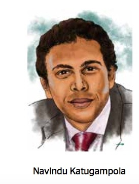 Q&A: Navindu Katugampola, Morgan Stanley  - EUROMONEY INSTITUTIONAL INVESTOR [GLOBALCAPITAL]POWER FINANCE AND RISK. AUG. 3, 2015 EDITIONLONDON: Morgan Stanley, which has underwritten 27 green bond transactions totaling more than $15 billion since 2013, recently tapped the market itself, with the launch of a $500 million green bond priced at 118 basis points over Treasuries. In this exclusive, Navindu Katugampola, Morgan Stanley's London-based head of green and sustainability bond origination, speaks to Managing Editor Nischinta Amarnath about the rationale behind the bond issuance, the growing market for green bonds and the flow of private capital towards U.S. green bond issuers.READ ON PAGES 11 AND 12 HERE.