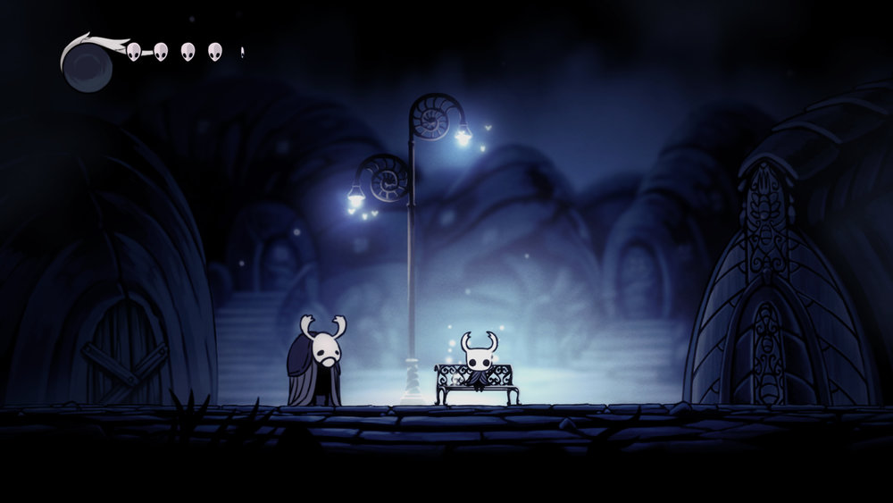 HOLLOW KNIGHT -