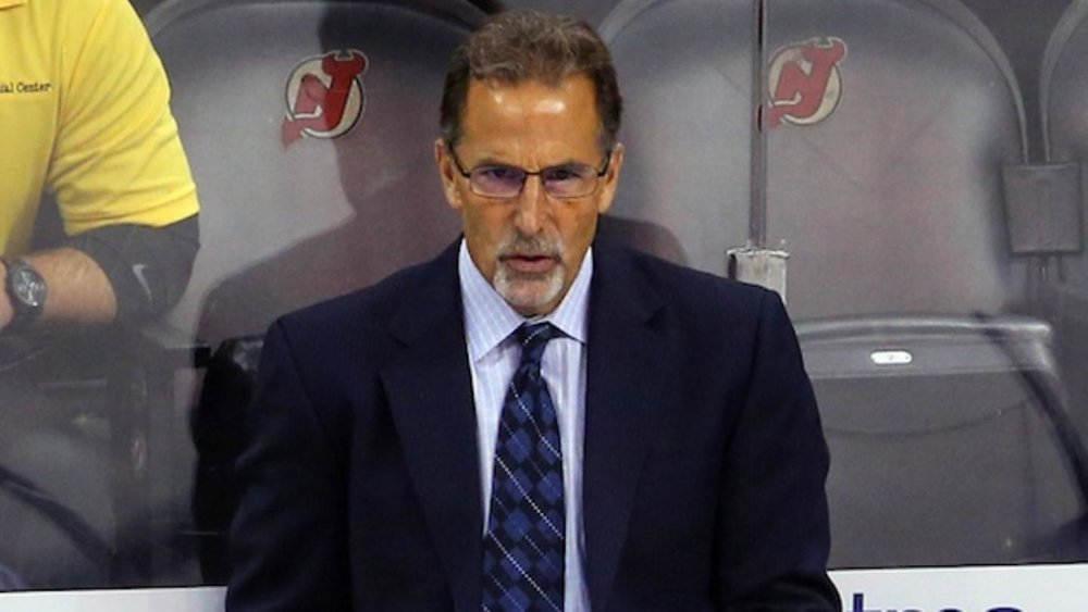 Tortorella's Stance on National Anthem Protests is Rather Un-American - September 7, 2016 - VICE Sports