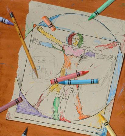 Drawn2gether, 2005