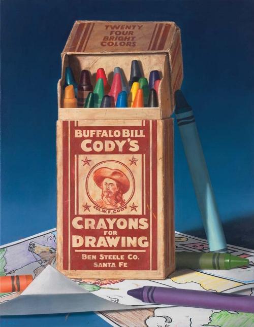 Cody's Crayons, 2013