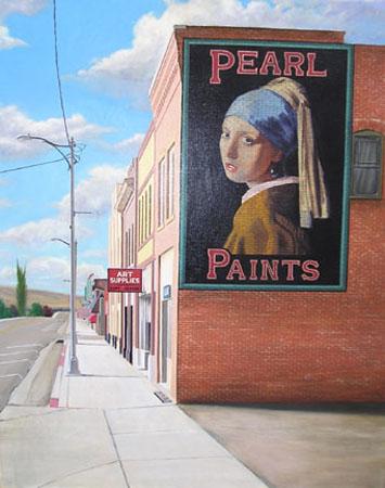 Pearl Paints, 2005