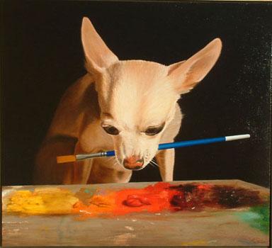 Studio Dog, 2007