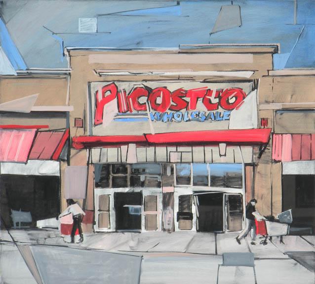 Picostco, 2012