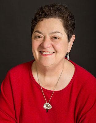 Judith Kerman