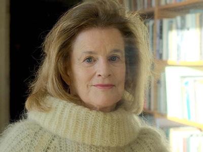 Lisa Mullenneaux