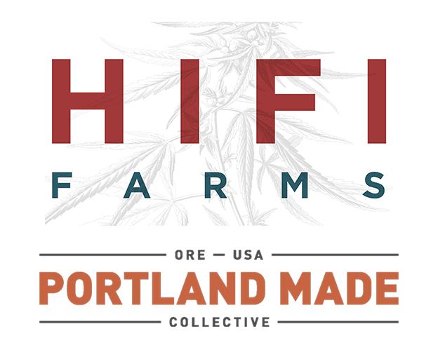 HIFI Portland Made 1