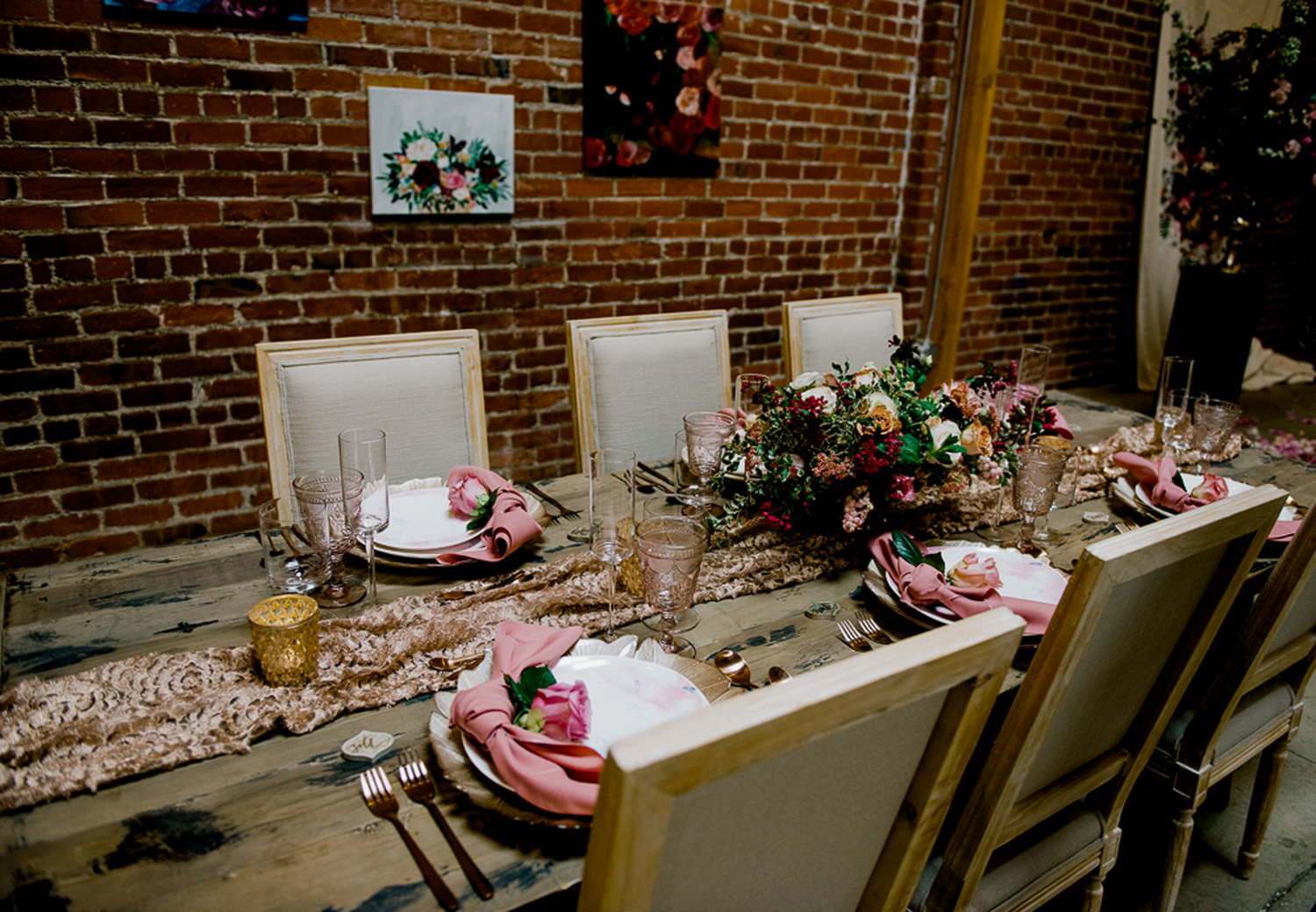 Edgy and vintage artful styled shoot at the forager in san jose 346g malvernweather Image collections