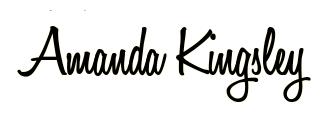 Amanda Kingsley
