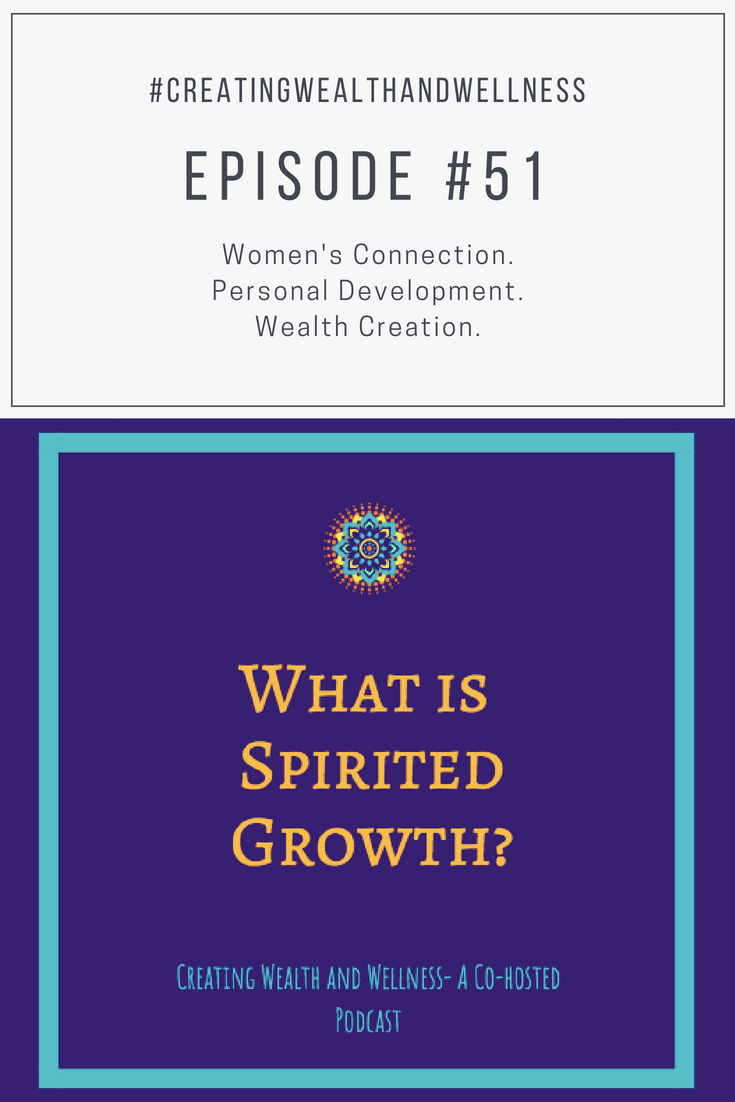 Spirited Growth