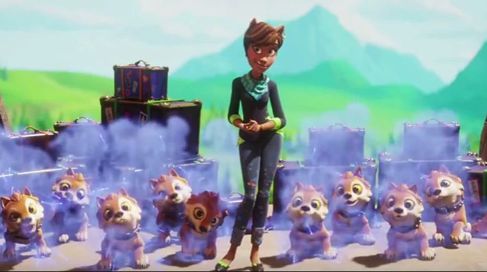 Harriet Wolf with babies.png