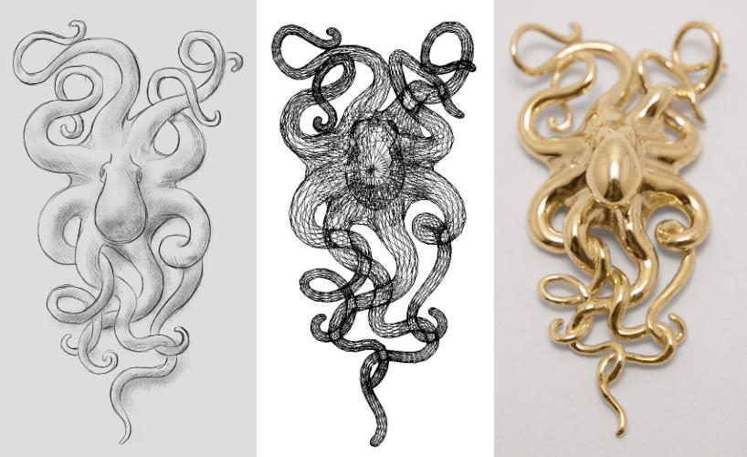 Octopus 3D Print Process.png