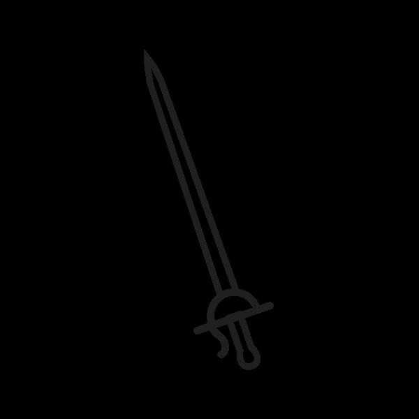 Rapier & Dagger (coming Soon) -