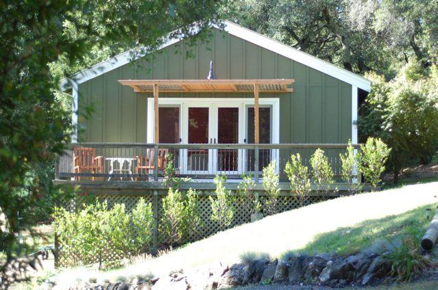 DaVero Farms and Winery, Sonoma, California