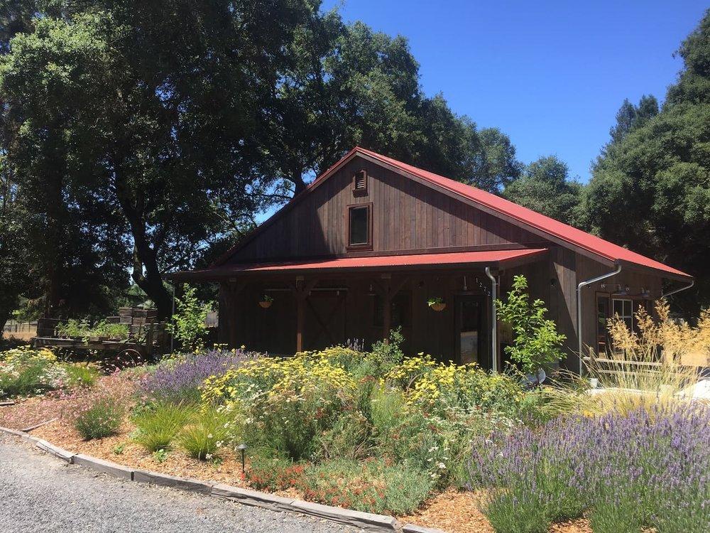 Horse & Plow - Sonoma, California