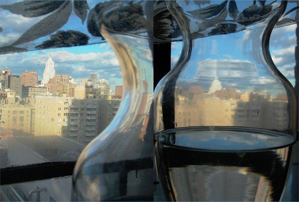 Double Vases