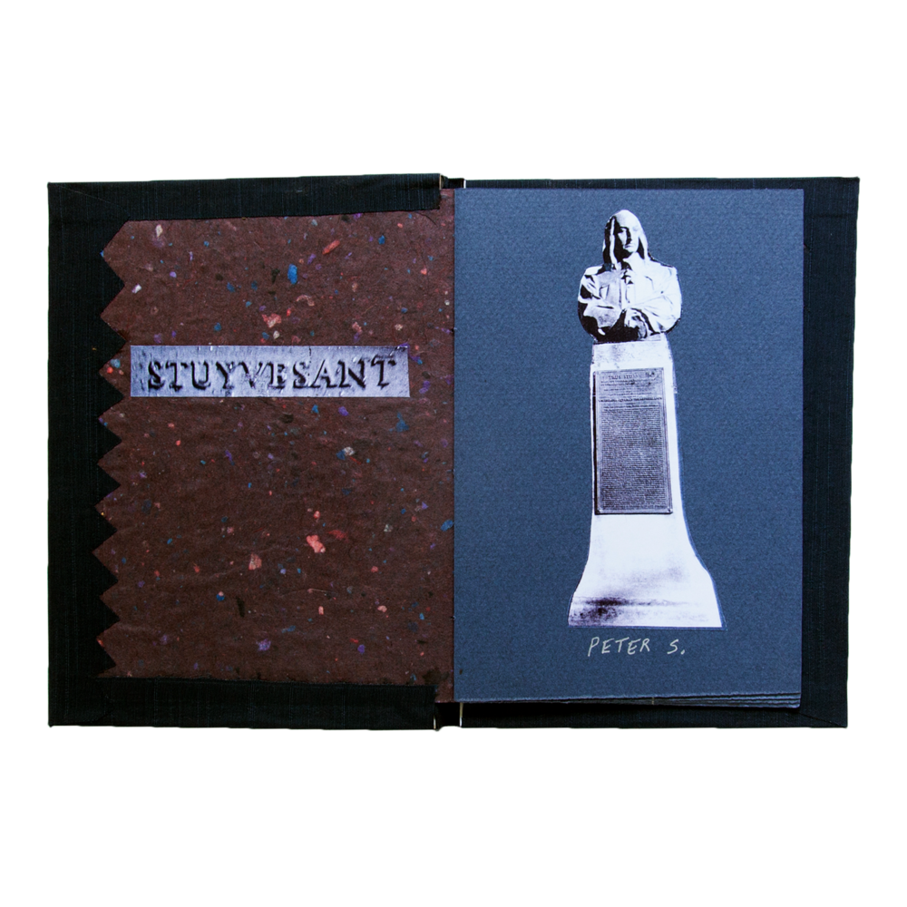 Stuyvesant [2003]