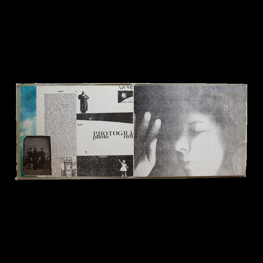Book of My Ancestors [1984]