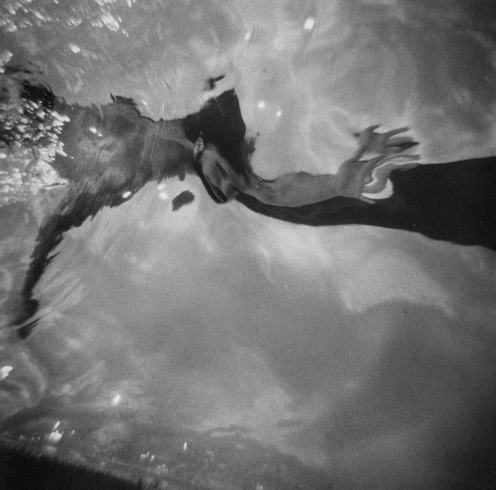 T.Paul, Underwater