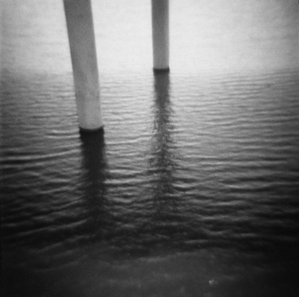 Under the Bridge, Town Lake