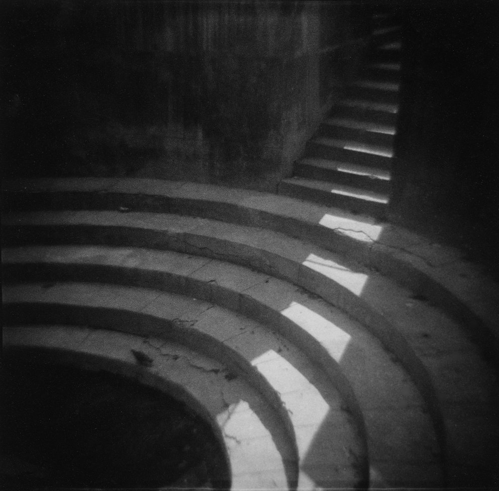 Amphitheater, Barton Springs