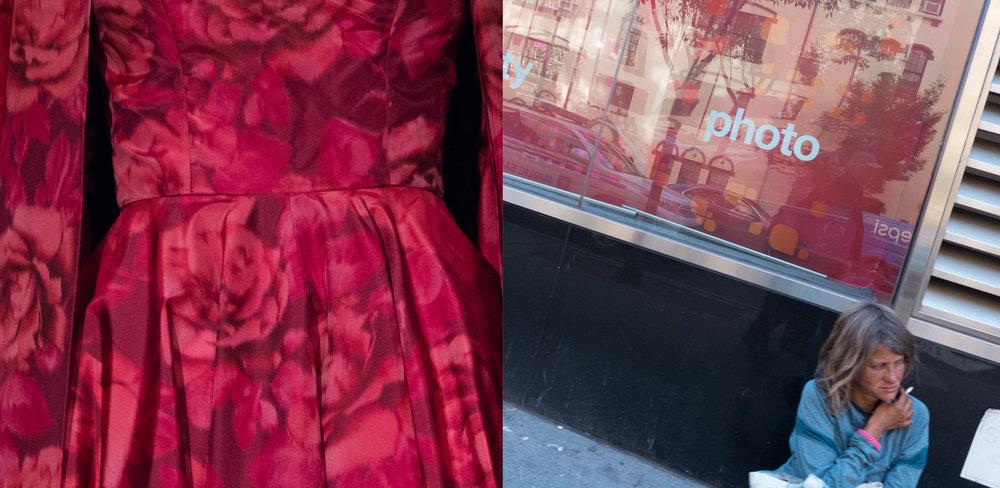 rosedress/homeless