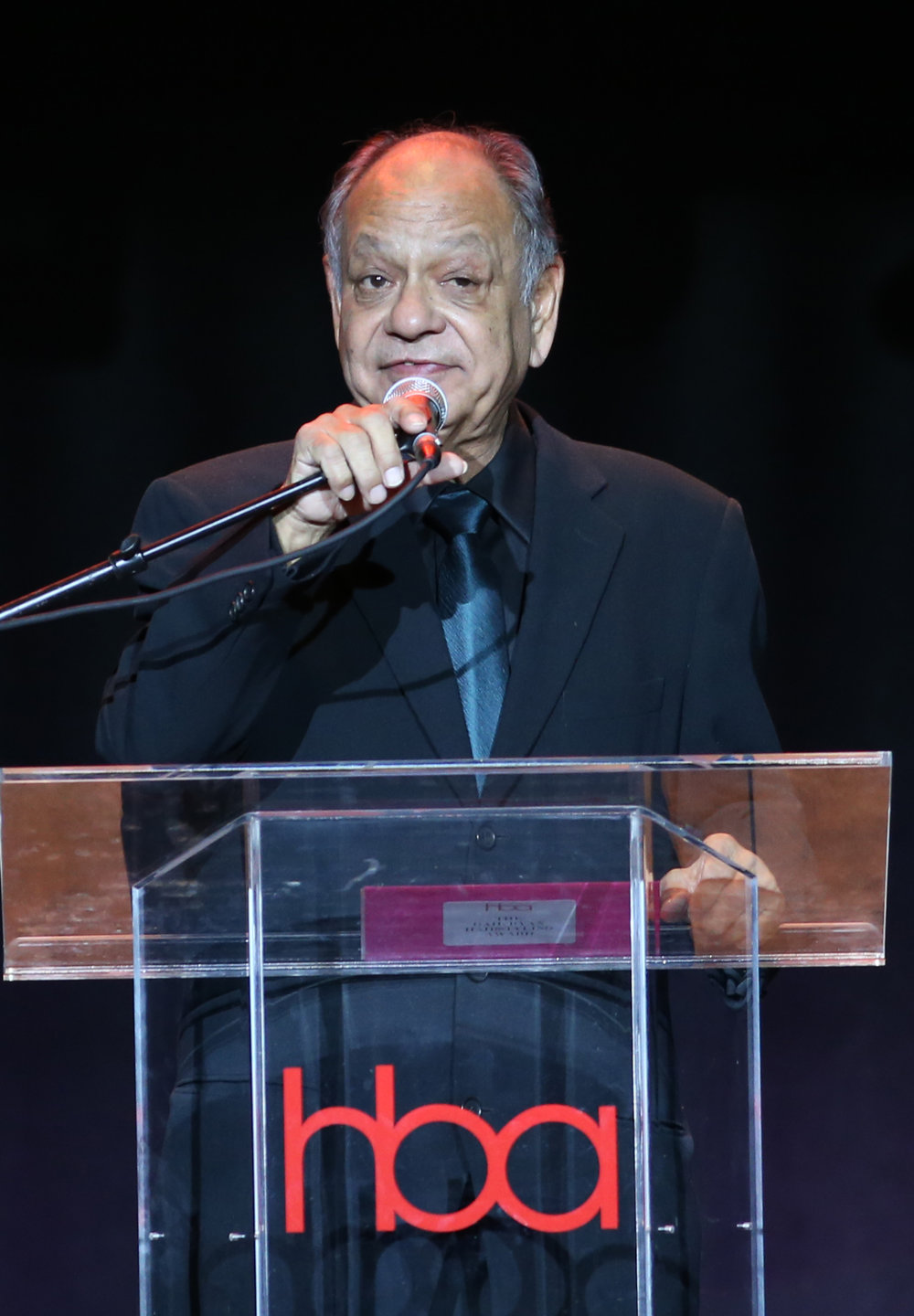 Cheech Marin | Feb 25, 2018, Hollywood Beauty Awards held at the Avalon