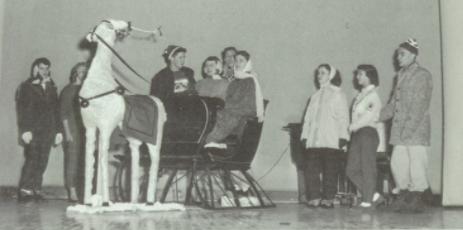 Christmas Program, 1958