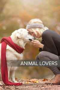 Animal Lovers Get Instagram Followers